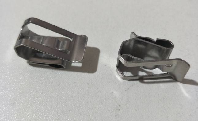 Cable clip 2way