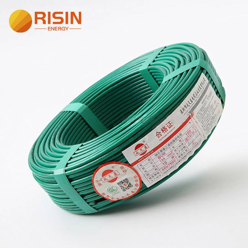 solar battery wire